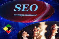 Напишу текст на любую тематику со вставкой ключей 18 - kwork.ru