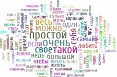Напишу текст на главную страницу 21 - kwork.ru