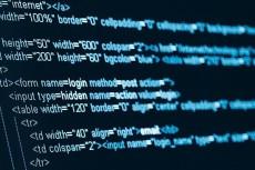 Верстка сайта с PSD макета 14 - kwork.ru