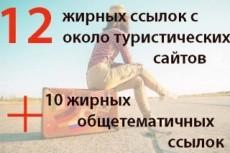 300 ссылок с Twitter 9 - kwork.ru