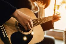 Напишу минусовку к песне, подберу аккорды(ноты) для вас 3 - kwork.ru