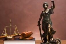 Составление гражданско-правовых договоров любых видов и содержания 3 - kwork.ru