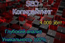 4 000 просмотров в YouTube 15 - kwork.ru