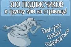 Буду администратором вашей группы Вконтакте 4 - kwork.ru
