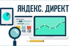 Создам рекламу Яндекс Директ 11 - kwork.ru