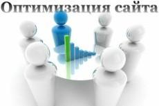 Сделаю начальную оптимизацию 10 страниц 13 - kwork.ru
