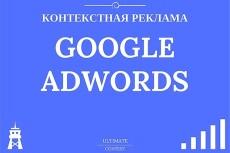 Настройка кампании в рекламной сети Яндекса - РСЯ 27 - kwork.ru