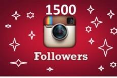 5000 русских подписчиков в Инстаграм. Раскрутка в instagram 13 - kwork.ru