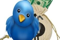 1 Прокачанный Твиттер аккаунт 2015 года Twitter Audit 98%+ 10 - kwork.ru