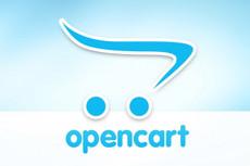Интернет-магазин на OpenCart 8 - kwork.ru