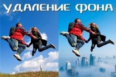 Создам, отрисую логотип 18 - kwork.ru