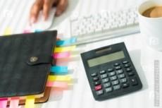 Составлю счёт на оплату, накладную , счёт-фактуру 9 - kwork.ru