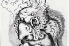 Разработаю технический рисунок, скетч 36 - kwork.ru