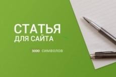 Настрою рекламную кампанию в Яндекс. Директ 16 - kwork.ru