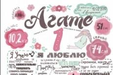 Скетч, набросок, иллюстрация 19 - kwork.ru