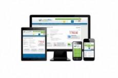 Адаптация сайта под мобильные устройства 121 - kwork.ru