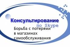 Отвечу на вопросы по skype 12 - kwork.ru