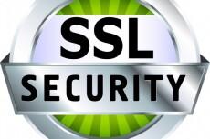 Установка SSL Сертификата + настройка редиректа 8 - kwork.ru
