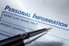 Подготовлю пакет документов по защите персональных данных 7 - kwork.ru