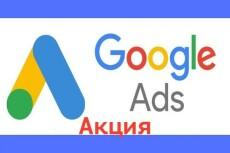 Заказать настройку Яндекс Директ. Под ключ 31 - kwork.ru