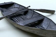3D Модель мебели 24 - kwork.ru