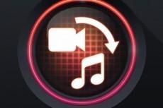 Обработка аудио, импорт звуковой дорожки из видео 9 - kwork.ru