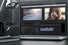 Монтаж роликов, работа с аудио 11 - kwork.ru