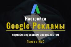 Профессиональная настройка Яндекс. Директ + 1 неделя ведения бесплатно 15 - kwork.ru
