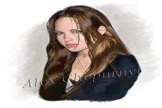 Нарисую портрет в Adobe Photoshop 29 - kwork.ru