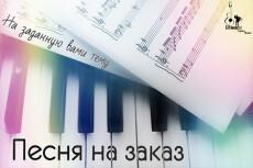 Профессионально запишу партии Электро и Акустических гитар 30 - kwork.ru