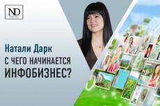 Оформлю шапку для You Tube 8 - kwork.ru