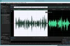 Озвучу текст, автоответчик, IVR, радиоролик, аудиокнигу, программу 4 - kwork.ru