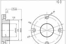 Выполню раскрой для лазера/фрезера УП для ЧПУ  DXF/DWG/CDR 14 - kwork.ru
