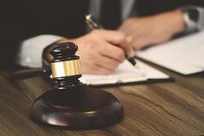 Напишу статью на юридическую тематику 15 - kwork.ru