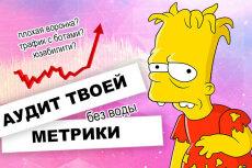 Улучшение поведенческих факторов при помощи ифрейм трафика 29 - kwork.ru