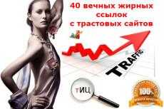 Акция - 60 уникальных статей - за один кворк 3 - kwork.ru