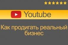 Приведу Трафик из официальной рекламы на youtube 13 - kwork.ru
