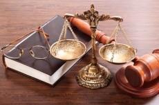 Юридическая консультация по любому юридическому вопросу 26 - kwork.ru