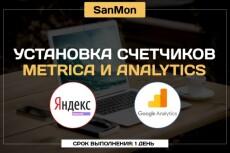 Перенесу РК из Яндекс.Директа в Google.Adwords 4 - kwork.ru