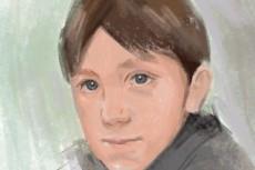Art портреты на заказ 58 - kwork.ru