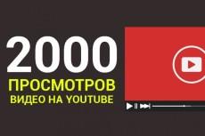 5 постов в соц.сетях 5 - kwork.ru