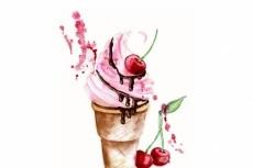 Создам Вашу иллюстрацию, изображение, рисунок 15 - kwork.ru