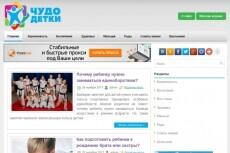 Напишу и размещу 2 статьи с вечными ссылками 5 - kwork.ru