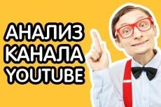 Напишу блок-схему опитимизации сайта 36 - kwork.ru
