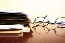 Составлю декларацию для ИП на УСН, рассчитаю налог УСН, подготовлю ПП 29 - kwork.ru