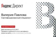 Специалист  Яндекс Метрика 12 - kwork.ru