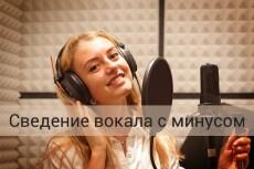 Подбор аккордов и мелодии к песне 11 - kwork.ru