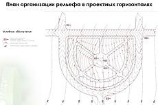 Технологическая карта, Проект производства работ 35 - kwork.ru