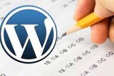 Наполнение сайта товарами на WordPress 13 - kwork.ru