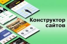 Окажу консультацию по изготовлению сайтов, выбору или изготовлению cms 20 - kwork.ru
